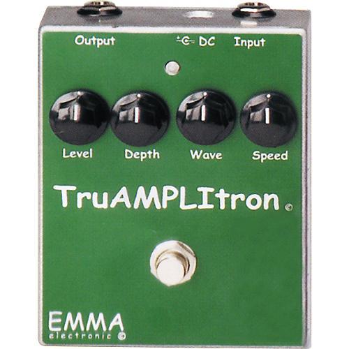 Emma Electronic Truamplitron Tremolo Pedal