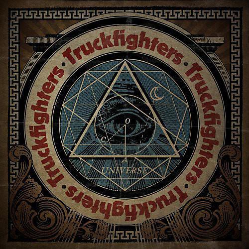 Alliance Truckfighters - Universe