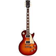 Gibson Custom True Historic 1958 Les Paul Reissue Aged Electric Guitar Vintage Cherry Sunburst