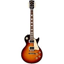 True Historic 1960 Les Paul Reissue Electric Guitar Vintage Dark Burst
