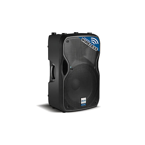 Alto Truesonic Wireless Series TS112W Active 800W 2-Way 12