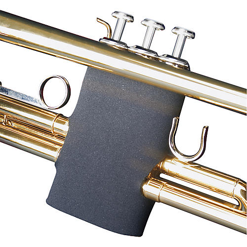 Neotech Trumpet Brass Wrap Black