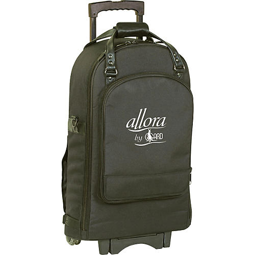 Allora Trumpet & Flugelhorn Wheelie Bag