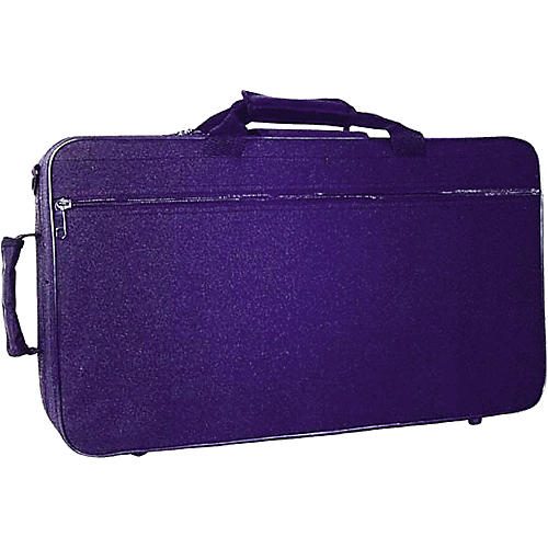 BandNow Trumpet Gig Case with Mute/Accessory Pocket-thumbnail