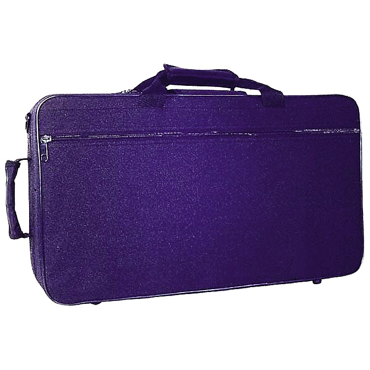 BandNow Trumpet Gig Case with Mute/Accessory Pocket