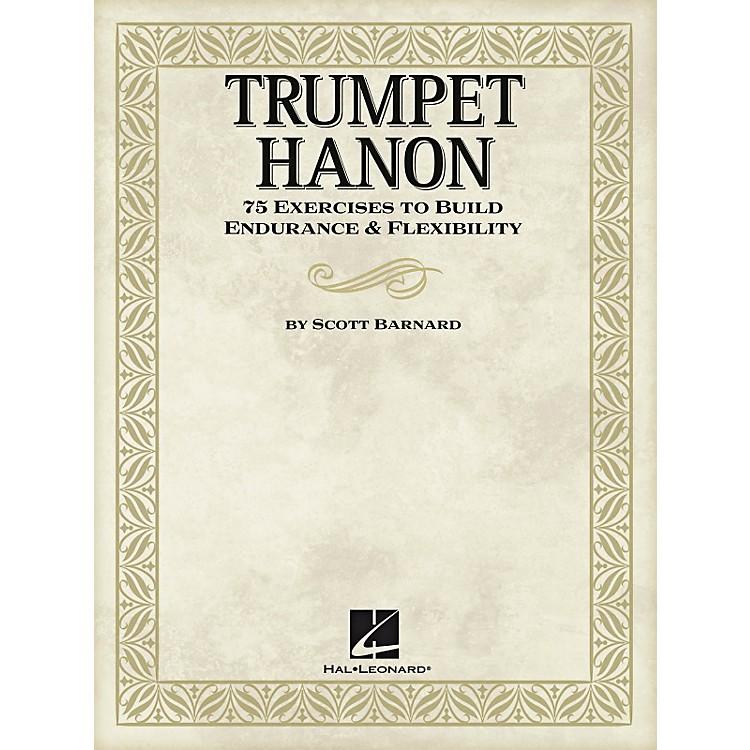 Hal LeonardTrumpet Hanon