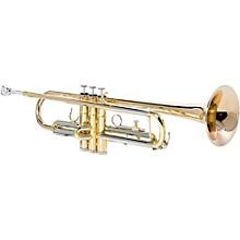 Giardinelli Trumpet Rose Bell Yellow Brass Body