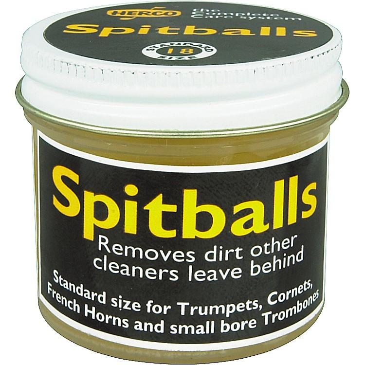HercoTrumpet Spitballs