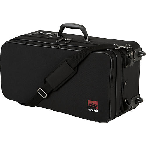 WolfPak Trumpet and Flugelhorn Case