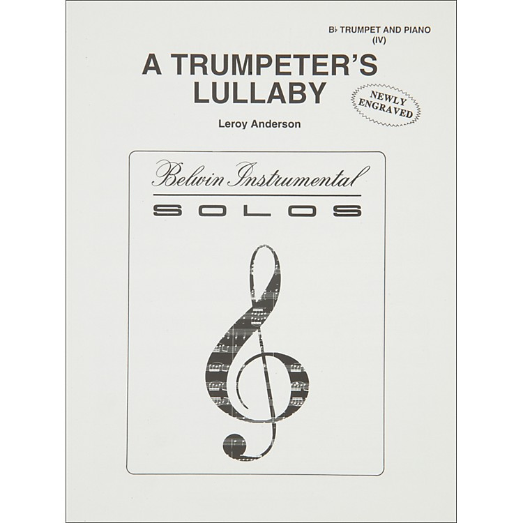 Alfred Trumpeter's Lullaby