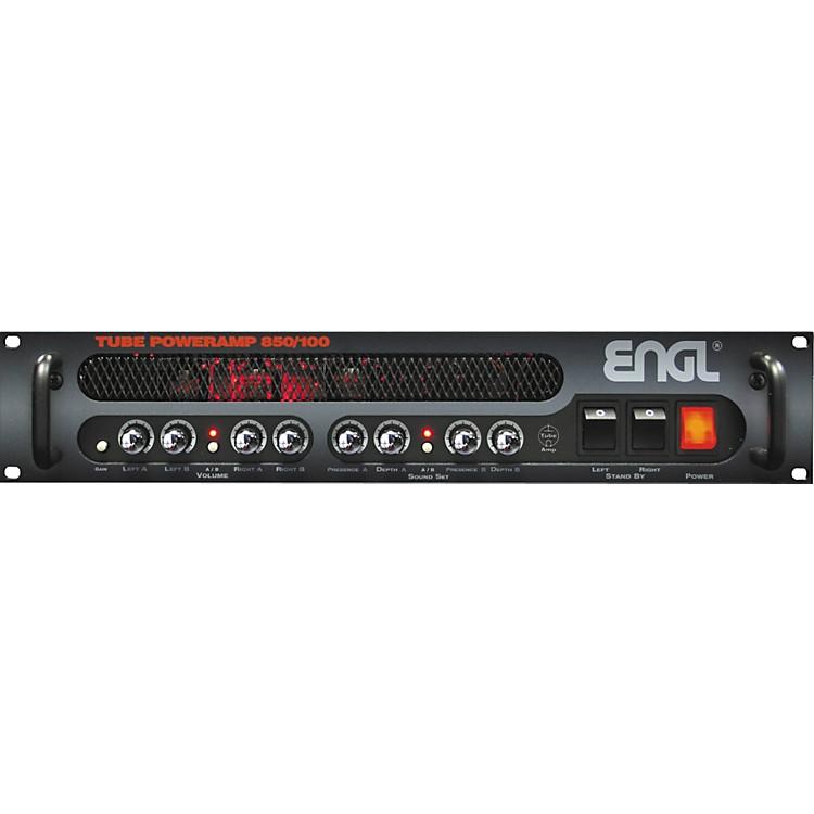 EnglTube 100W Stereo Poweramp