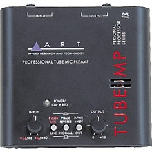 ART Tube MP Professional Mic Preamp/Processor