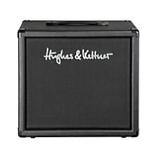 Hughes & Kettner TubeMeister 110 1x10 Guitar Speaker Cabinet Black