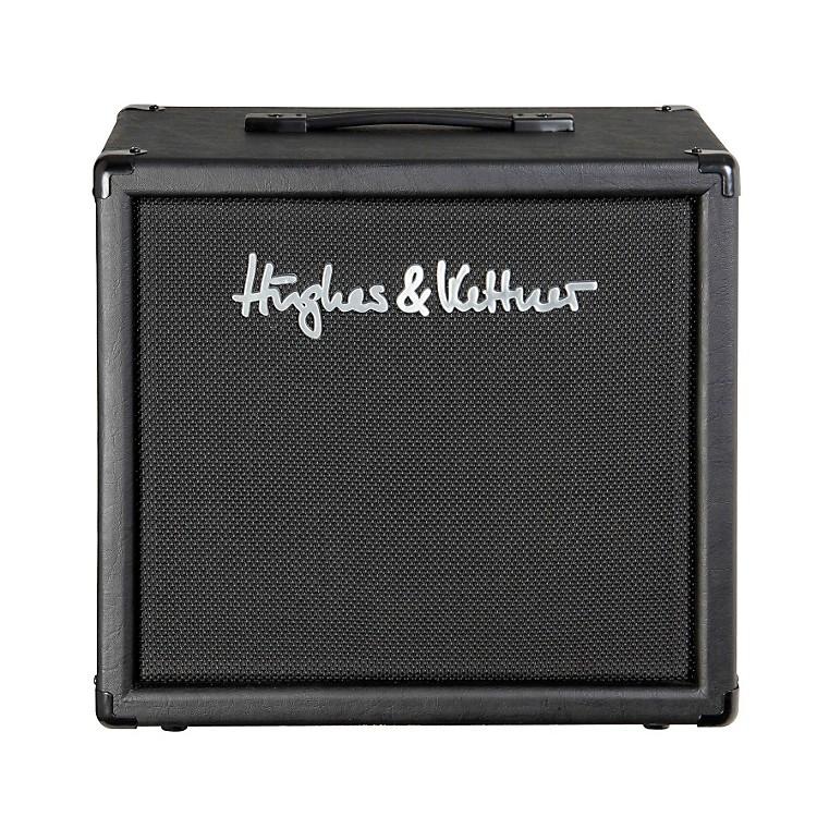 Hughes & KettnerTubeMeister 110 1x10 Guitar Speaker CabinetBlack