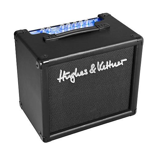 Hughes & Kettner TubeMeister 5 5W 1x8 Tube Guitar Combo Amp
