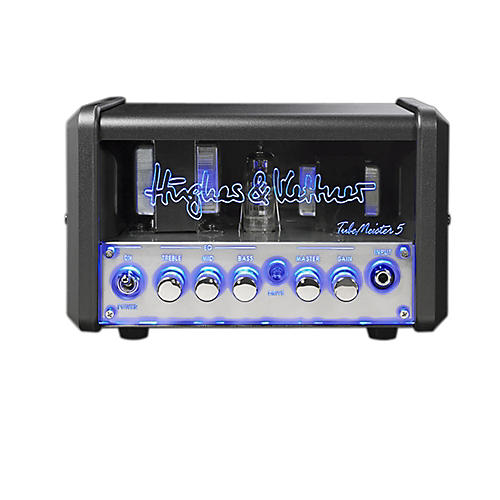hughes kettner tubemeister 5 5w tube guitar amp head musician 39 s friend. Black Bedroom Furniture Sets. Home Design Ideas