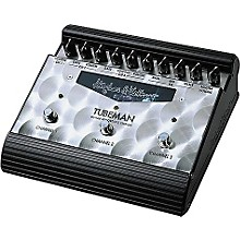 Hughes & Kettner Tubeman Tube-Driven 3-Channel Guitar Recording Station