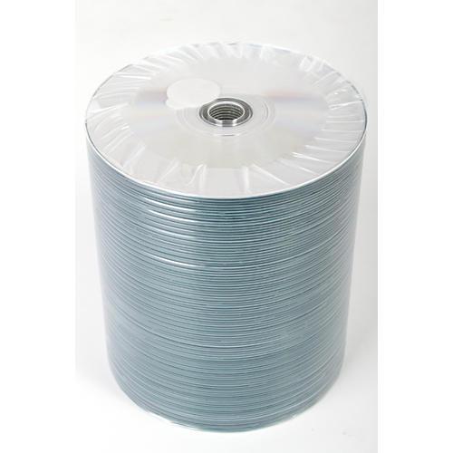 Primera TuffCoat Printable White CD-R 100-Pack