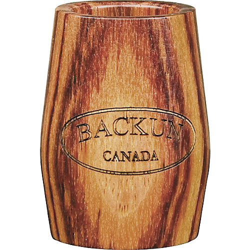 Morrie Backun Tulipwood Eb Clarinet Barrel