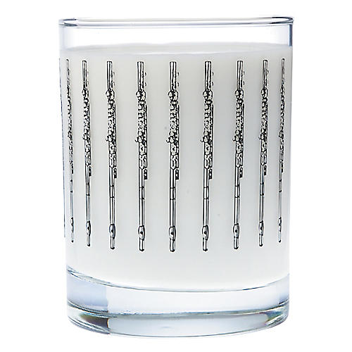 AIM Tumbler with Flute Design
