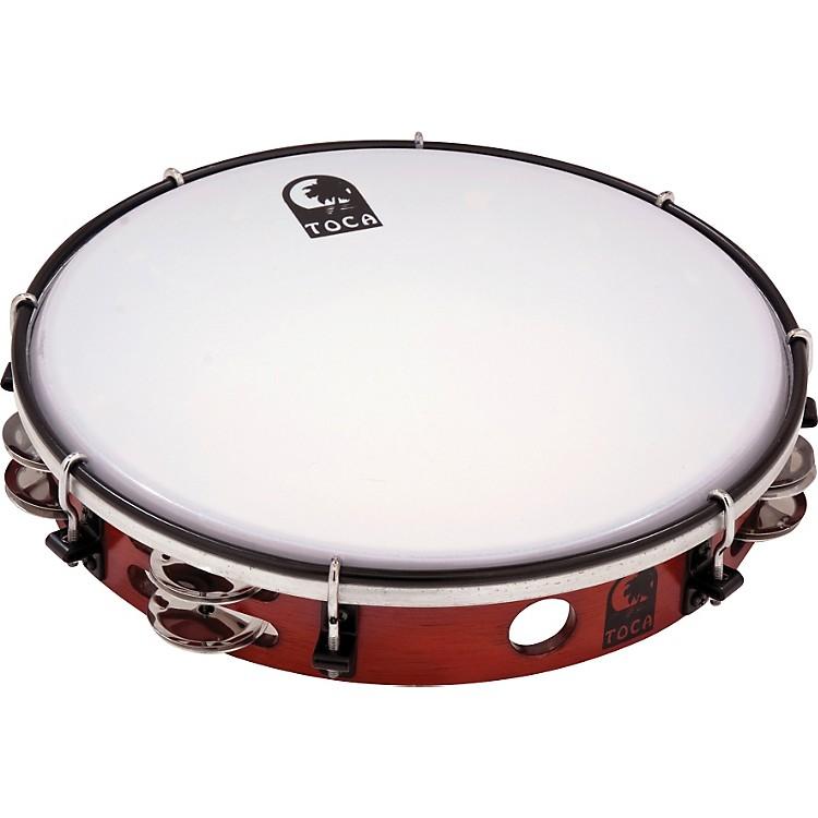 TocaTunable Tambourine