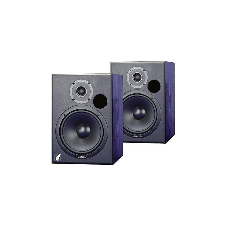 Event Tuned Reference 8 TR8 Active Monitors
