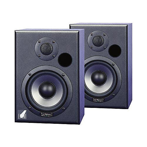 Event Tuned Reference TR5 Active Monitors