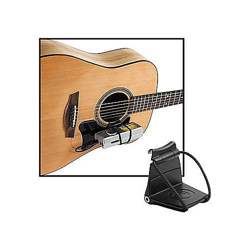 D'Addario Planet Waves Tuner-Up Acoustic Guitar Tuner Bracket