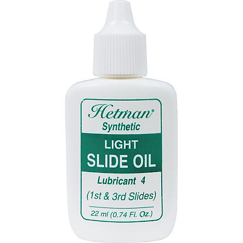 Hetman Tuning Slide Oil  Light