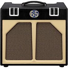 65amps Tupelo 20W 1x12 Tube Guitar Combo Amp