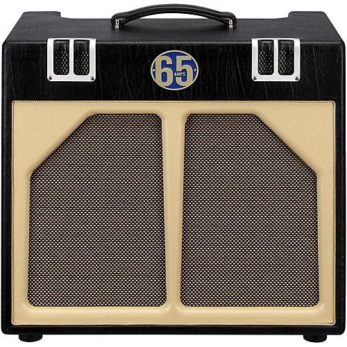 65amps Tupelo 20W 1x12 Tube Guitar Combo Amp Black