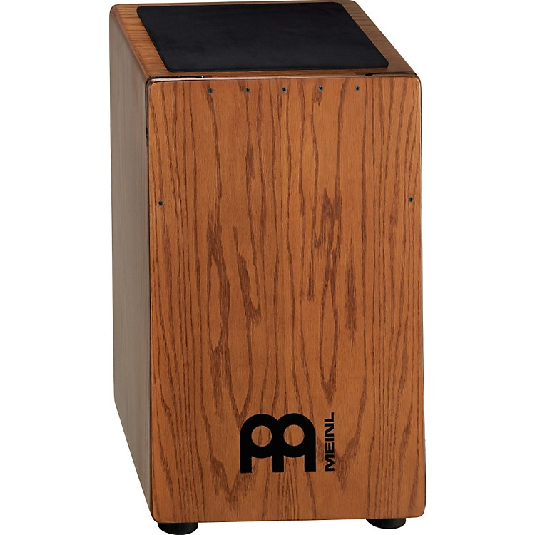 Meinl Turbo Cajon Red Oak Frontplate & Body