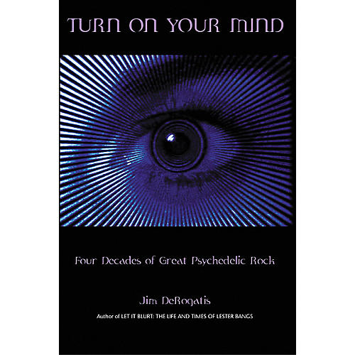 Hal Leonard Turn On Your Mind Piano, Vocal, Guitar Songbook