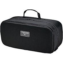 Humes & Berg Tuxedo Bongo Bag Black 19x8x9
