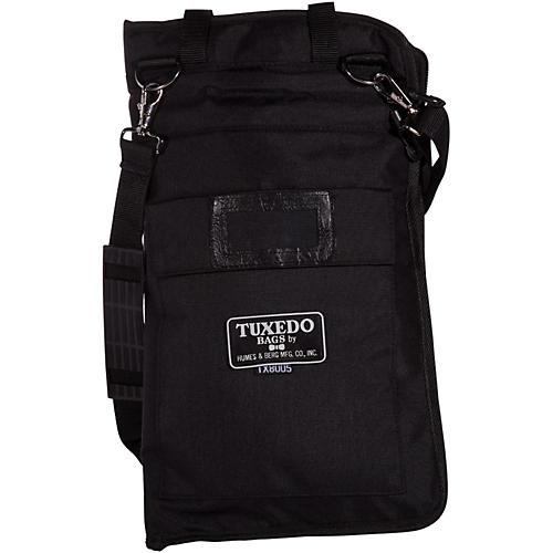 Humes & Berg Tuxedo Pro Mallet Bag Black