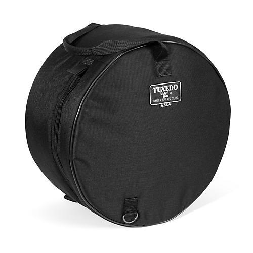 Humes & Berg Tuxedo Snare Drum Bag Black 7x14