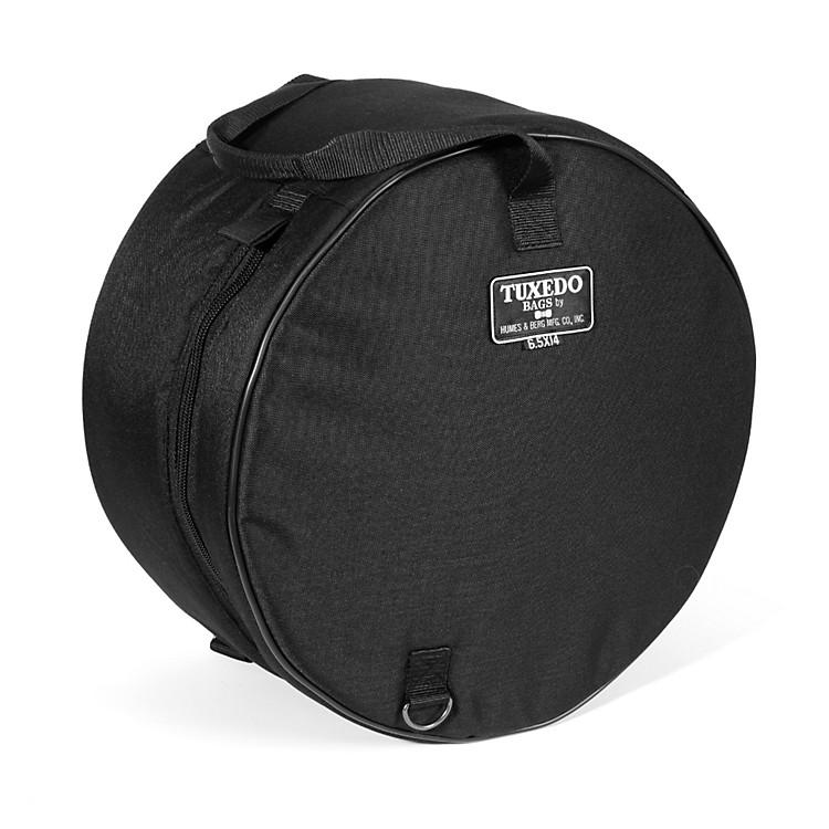 Humes & BergTuxedo Snare Drum BagBlack8x14