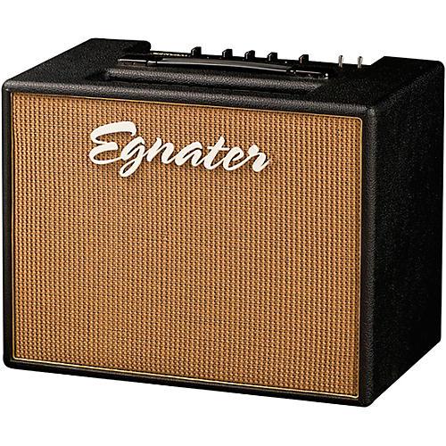 Egnater Tweaker 112 15W 1x12 Tube Guitar Combo Amp Black, Beige