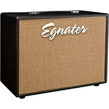 Egnater Tweaker 112X 1x12 Guitar Speaker Cabinet Black, Beige