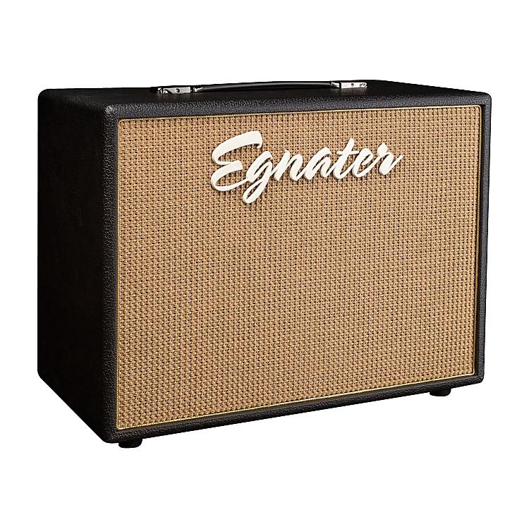 EgnaterTweaker 112X 1x12 Guitar Speaker CabinetBlack/Beige