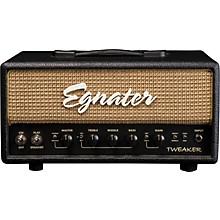 Egnater Tweaker 15 W Tube Guitar Amp Head Black, Beige