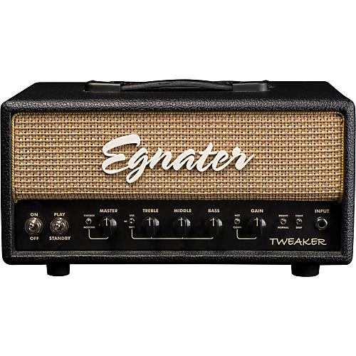 Egnater Tweaker 15 W Tube Guitar Amp Head-thumbnail