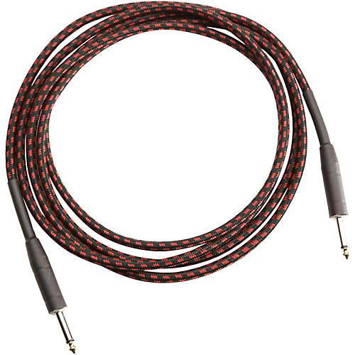 Musician's Gear Tweed 1/4 In. Straight-Straight Instrument Cable-thumbnail