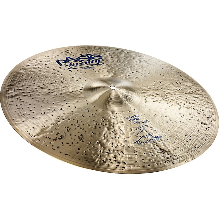 PaisteTwenty Masters Collection Sweet Ride20 inch