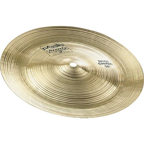 Paiste Twenty Mini China Cymbal-thumbnail