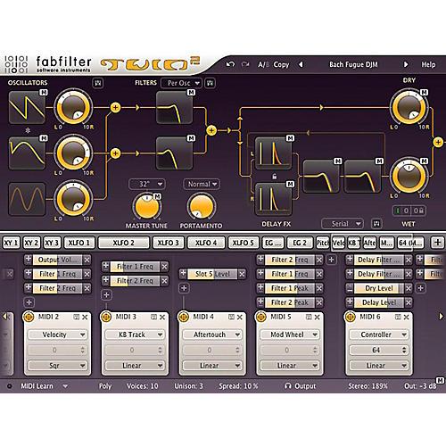 FabFilter Twin 2-thumbnail