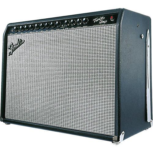 Fender Twin Amp 100-Watt All-Tube Guitar Amp