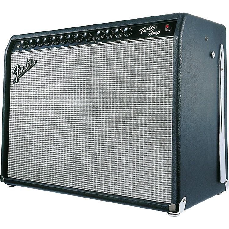 FenderTwin Amp 100-Watt All-Tube Guitar Amp