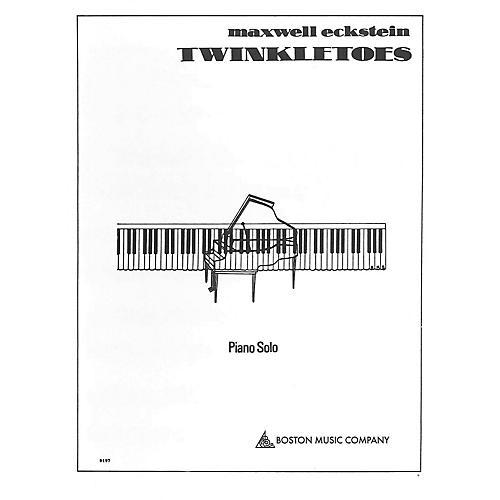 Music Sales Twinkletoes Music Sales America Series-thumbnail