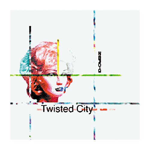 EastWest Twisted City Audio Sample CD-ROM